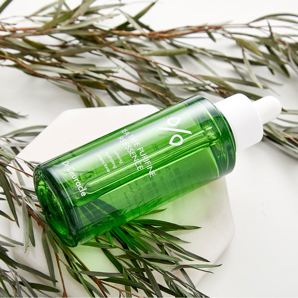 Dr Ceuracle Tea Tree Purifine Essence