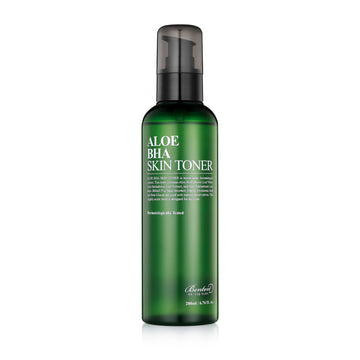 Benton Aloe BHA Skin Toner 200ml - Kosame Beauty