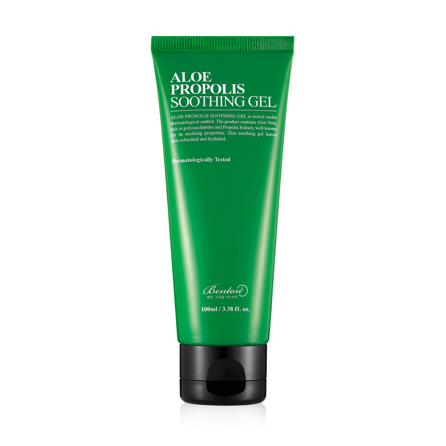 Benton Aloe Propolis Soothing Gel 100ml - kosamebeauty