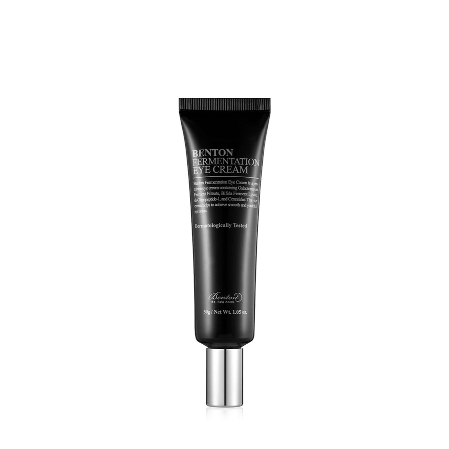 Benton Fermentation Eye Cream 30g - kosamebeauty