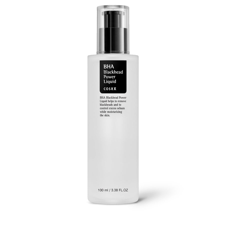 COSRX BHA Blackhead Power Liquid 100ml - kosamebeauty