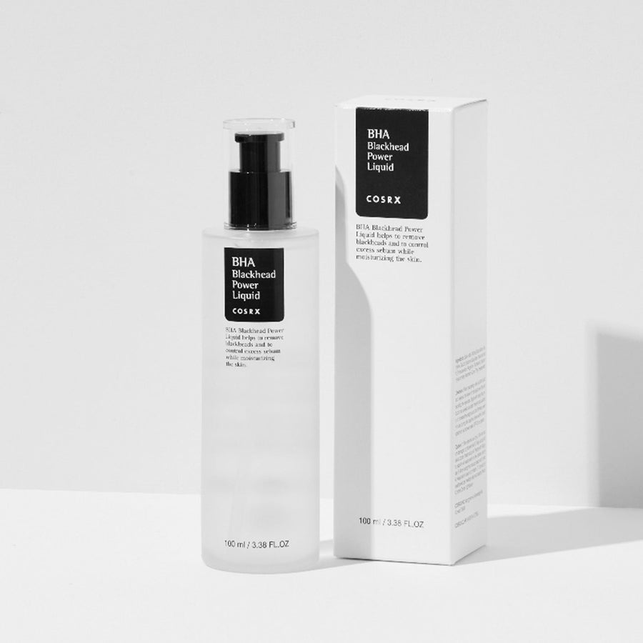 Cosrx BHA Blackhead Power Liquid - Kosame Beauty