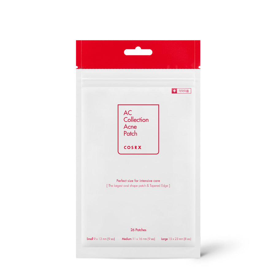 COSRX AC Collection Acne Patch 26pcs - kosamebeauty