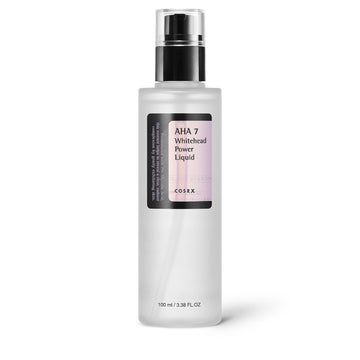 COSRX AHA 7 Whitehead Power Liquid 100ml - Kosame Beauty
