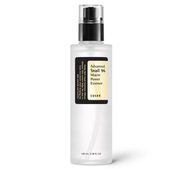 COSRX Advanced Snail 96 Mucin Power Essence 100ml - kosamebeauty