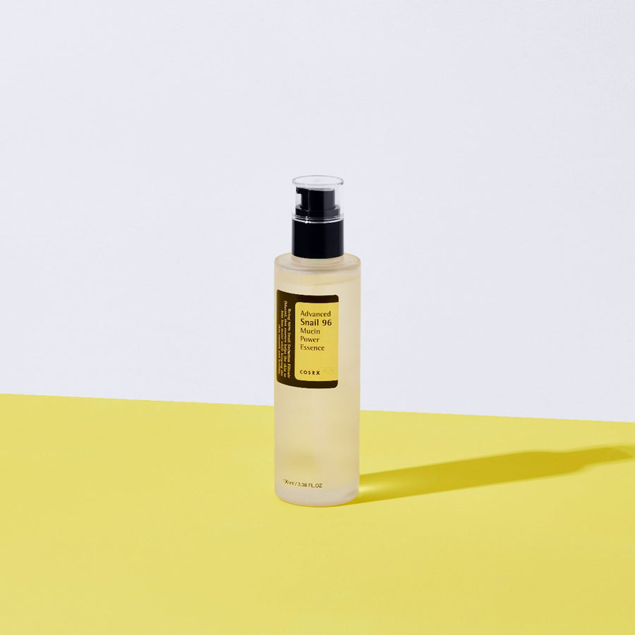 COSRX Advanced Snail 96 Mucin Power Essence 100ml - Kosame Beauty