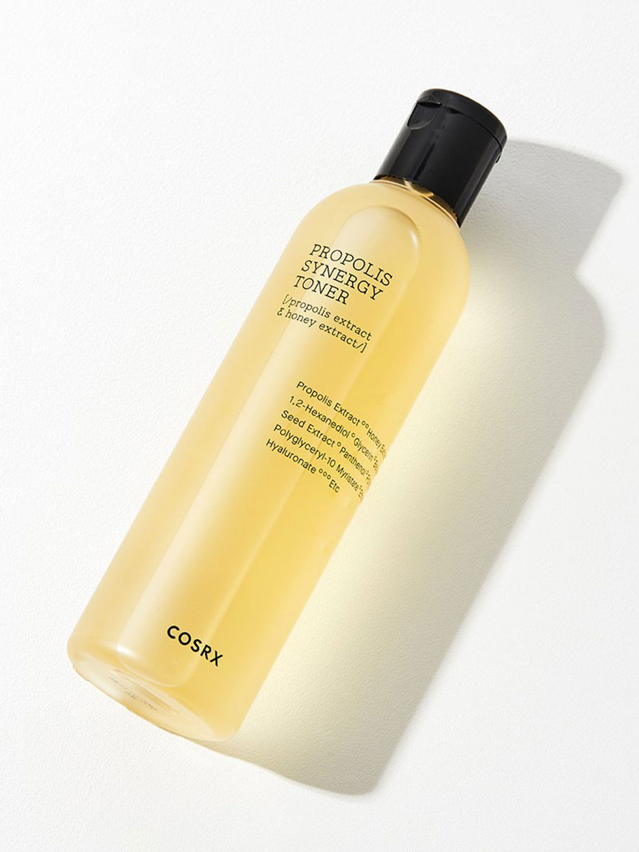 COSRX Full Fit Synergy Toner 150 ml - Kosame Beauty