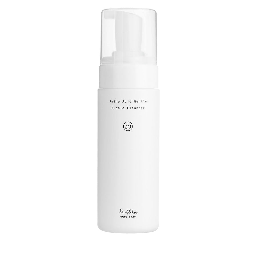 Dr. Althea Amino Acid Gentle Bubble Cleanser 140ml - kosamebeauty