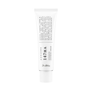 Dr. Althea Azulene 147HA Intensive Soothing Cream 50ml - kosamebeauty