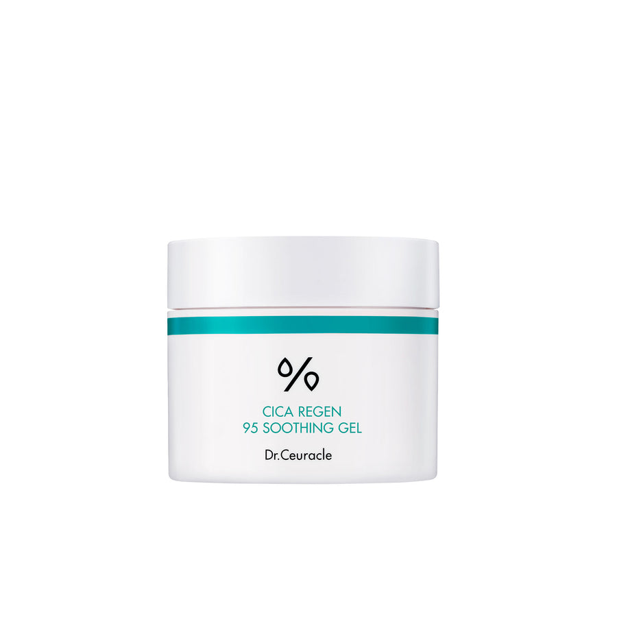Dr. Ceuracle Cica Regen 95 Soothing Gel 110g - Kosame Beauty