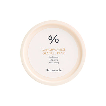 Dr. Ceuracle Ganghwa Rice Granule Pack 115g - kosamebeauty