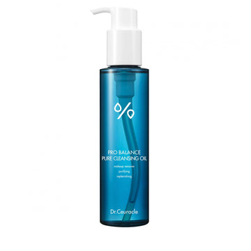 Dr. Ceuracle Pro Balance Pure Cleansing Oil 155ml - kosamebeauty