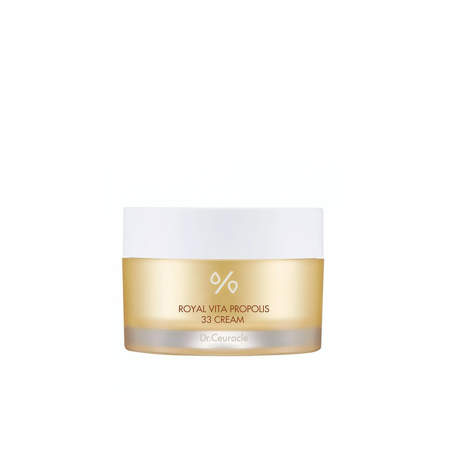 Dr. Ceuracle Royal Vita Propolis 33 Cream 50ml - kosamebeauty