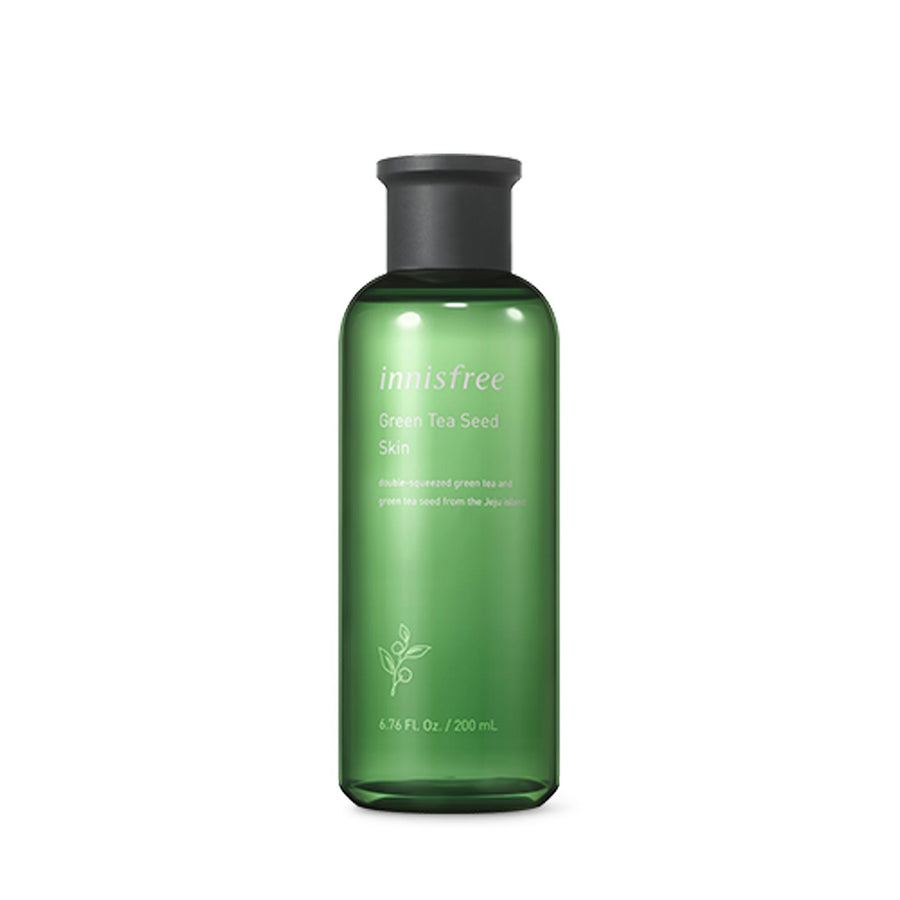 Innisfree Green Tea Seed Skin Toner - Kosame Beauty