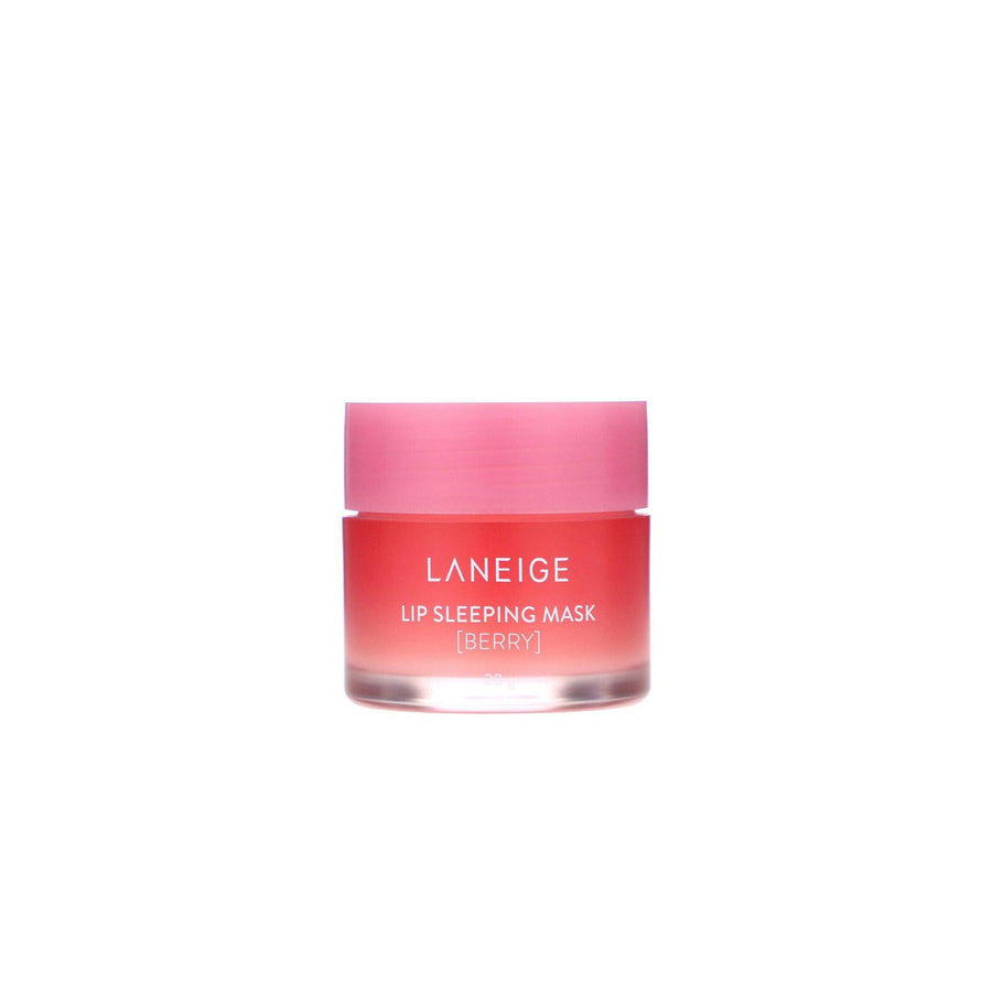 Laneige Lip Sleeping Mask - kosamebeauty