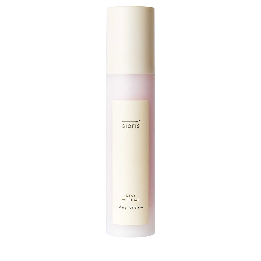 Sioris Stay With Me Day Cream 50ml - kosamebeauty