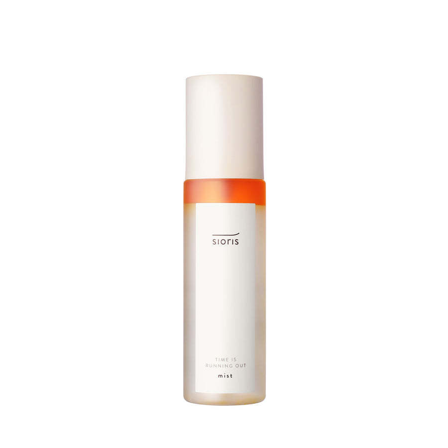 Sioris Time is Running Out Facial Oil Mist 100ml - Kosame Beauty