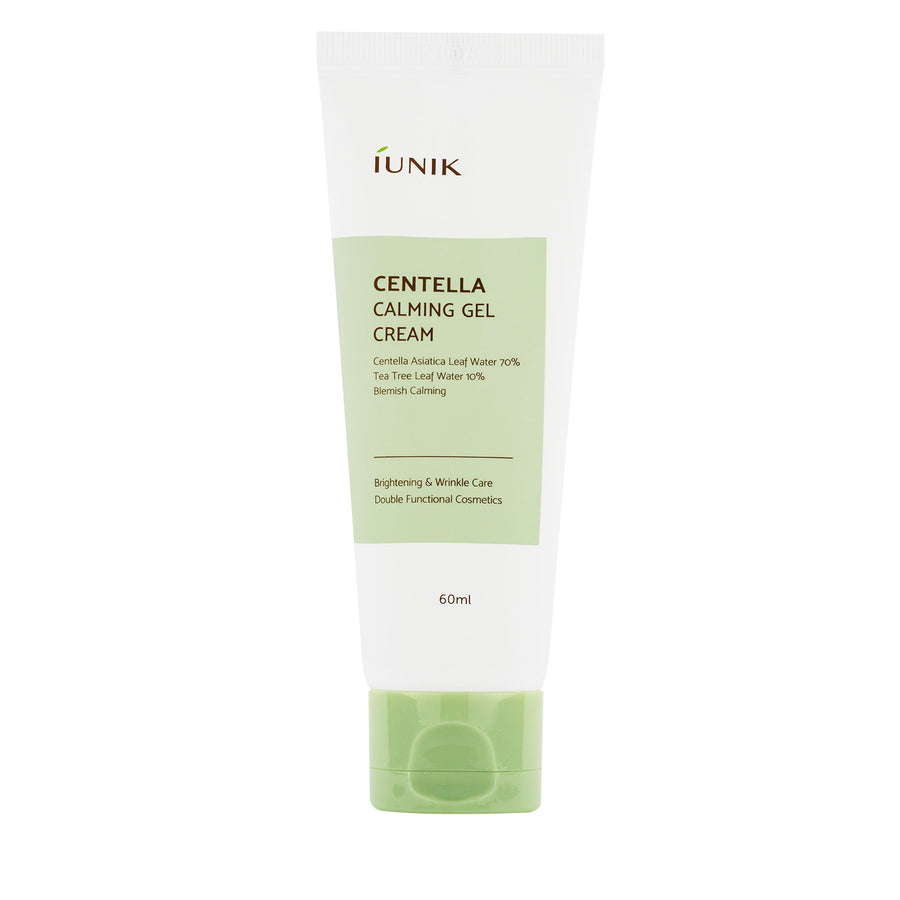 iUNIK Centella Calming Gel Cream 60ml - Kosame Beauty