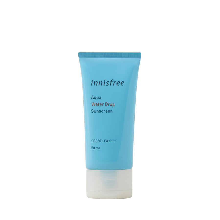 Innisfree Aqua Water Drop suncream SPF 50+ PA++++ - kosamebeauty