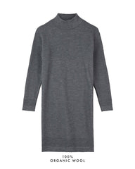 Fiord Seed Dress - Grey