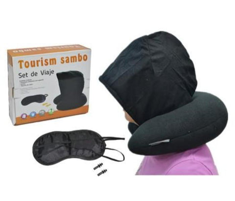 Travel Pillow Set