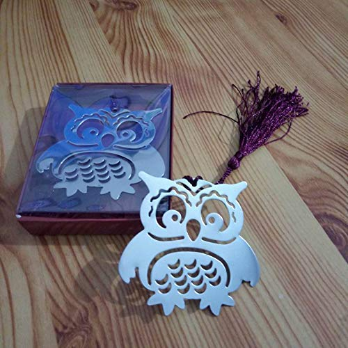 Owl Book Markers