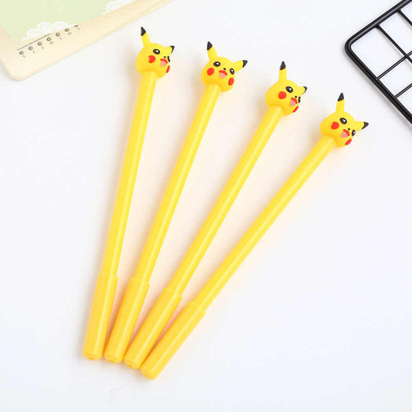 Pikachu pen set of 2