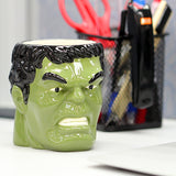 Hulk Coffee Mug 3D