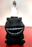 Dinosaur Handwash Shower gel bottle