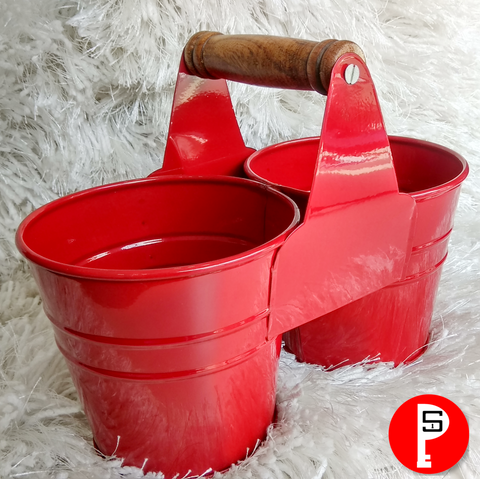 Fire Extinguisher Ice Cube Bucket
