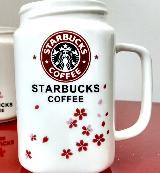 Starbucks Coffee Mug