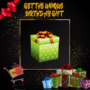 Gifts Online - Send Unique, Unusual Gifts in India, Buy Cool