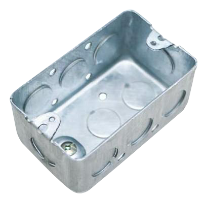 Guardian Enclosures™ Surface Mount Device Box GD1110