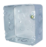 "Gaurdian Enclosures™ 4 11/16"" Junction Box GD72171-K"