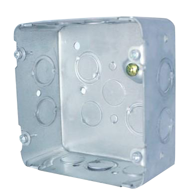 "Gaurdian Enclosures™ 4 11/16"" Junction Box 72171-K"