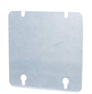 "Guardian Enclosures™ 4 11/16"" Blank Cover 72C1"