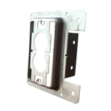 Guardian Enclosures™ 1 Gang Data Ring GD1321