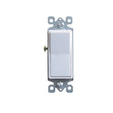 Kemi Single Pole Decor Switch
