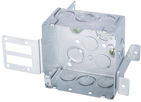 Guardian Enclosures™ 4x4 Deep Stud Wrap Box GD52171-KSSX