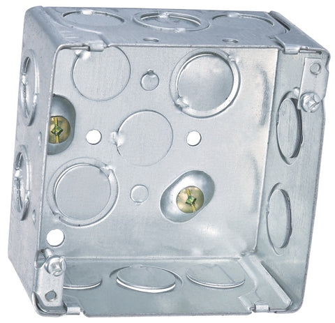 Guardian Enclosures™ 4x4 Deep Metal Box 52171-K