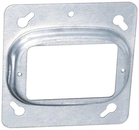 Guardian Enclosures™ Mud Ring Metal Plate 52C13