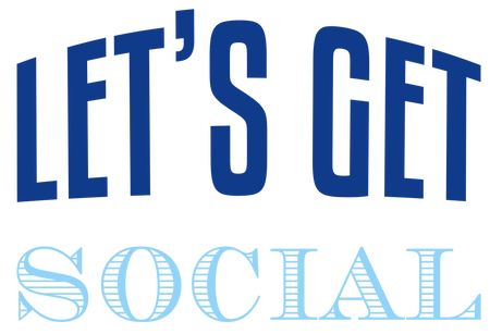 Image result for LET'S GET SOCIAL
