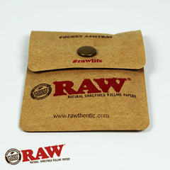 Raw Ash Trays