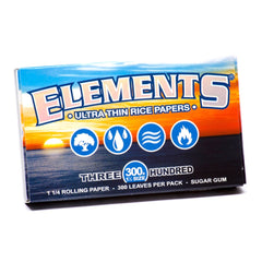 Elements Ultra Thin Rice Rolling Papers