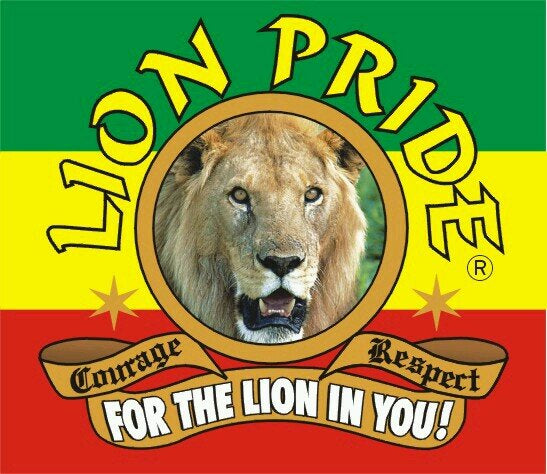Lion Pride Papers
