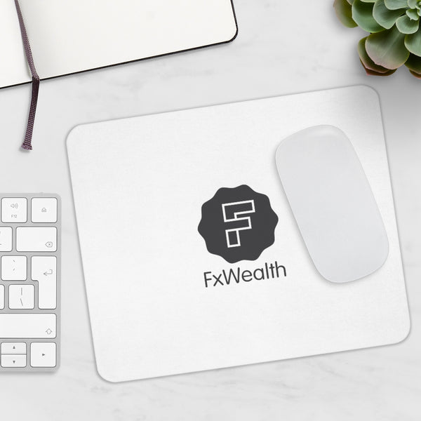 FxWealth Mousepad