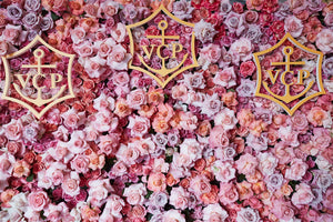 Veuve Clicquot celebrates the 200th anniversary of its rosé champagne