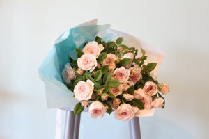 Simple Floral Bouquet