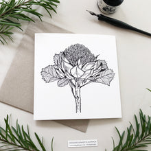Kate Grebert Designs Art Card