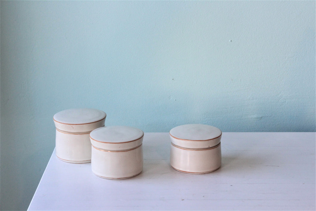 Lidded Canister (Martin Tighe)